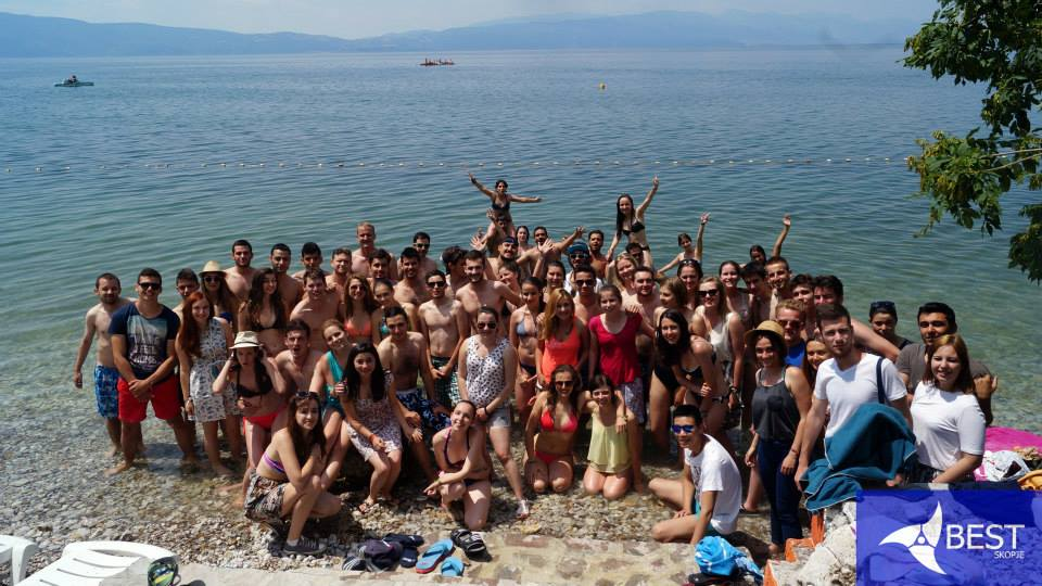 Summer course 2015