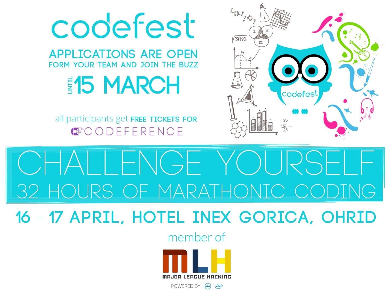 code fest